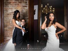 Free to Flaunt Aftersession.  Plan a session after your wedding when you have time to relax and get more creative.