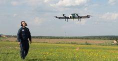 Instituto Ruso de Materiales de Aviación crea un motor para drones por impresión 3D - http://www.hwlibre.com/instituto-ruso-materiales-aviacion-crea-motor-drones-impresion-3d/