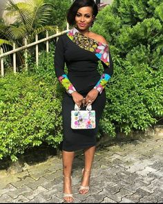 afrikanische mode Simple and Unique outfit Trending Female Fashion African Fashion Ankara, Latest African Fashion Dresses, African Print Fashion, Africa Fashion, African Style, Short African Dresses, African Print Dresses, African Prints, African Fabric