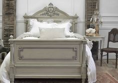 The Paper Mulberry: linen French