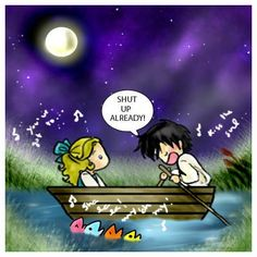 Percabeth. Or, as I like to call them, SmartWater. ,<--- THAT is genius