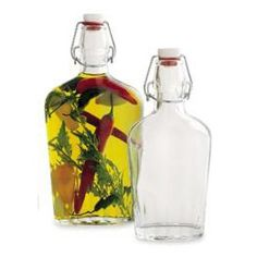 The Container Store > Hermetic Glass Flasks