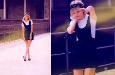 Alexsander Mcqueen Scarf, Vintage Dandelion Dress