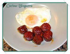 Chorizo a la Sidra -Esta vez, unos Chorizos cocinados con Sidra, doblemente sabor!!