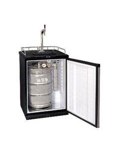 Tireuse à bière système frigo avec colonne Pilsen