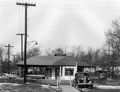 westwood station