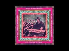 Hot Chip vs. William Onyeabor - Atomic Bomb - YouTube