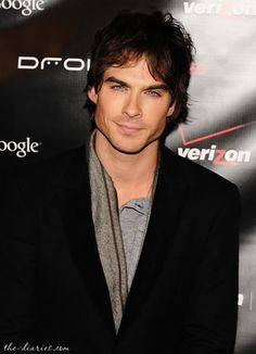 Ian Somerhalder, albums, hermyspace2, diaries, cast, pictures, ian, somerhalder, droid, launch, nov, vampire