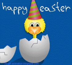 3D Gif Animations - Free download i love you images photo background screensaver e-cards: Greetings from Happy Easter chick who comes out alive from inside the egg .... free download animated gifs chicken eggs Send Free ecards animated gifs...