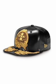 Jeremy Scott x New Era Caps