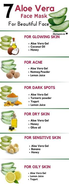 Aloe Vera Face Mask helps every skin problems. It treats acne dry skin oily skin and has anti-aging benefits. The post Aloe Vera Face Mask helps every skin problems. It treats acne dry skin oily sk appeared first on Diy Skin Care. Aloe Vera For Face, Aloe Vera Face Mask, Aloe Face, Aloe Vera Skin Care, Aloe Vera Toner, Aloe Vera Facial, Aloe Vera Uses, Diy Peel Off Face Mask, Face Mask Diy