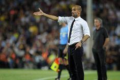 Pep Guardiola protagonizó una controversial discusión con cuarta árbitra (VIDEO) http://i24mundo.com/2014/10/28/pep-guardiola-protagonizo-una-controversial-discusion-con-cuarta-arbitra-video/