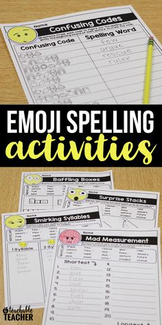 I do not believe that giving students a list of words and telling spelling word worksheets editable for any word list fandeluxe Images