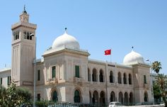 Sadiki College in Tunis // Collège Sadiki-Kassus ◆Tunisia - Wikipedia http://en.wikipedia.org/wiki/Tunisia #Tunisia