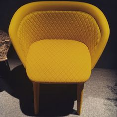#lepel chair for #casamania design by #nichettostudio