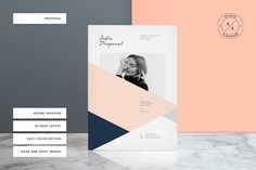 Sofia Pitch Pack - Brochures