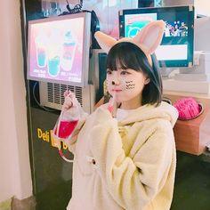Gifts that Keeps On bouncing Early morning BooBers be a bouncing Korean Couple, Korean Girl, Asian Boys, Asian Girl, Uzzlang Girl, Just Girl Things, Ulzzang Boy, Korean Model, Kawaii Girl