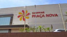 Shopping Praça Nova - Araçatuba (SP)