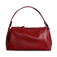D 8217 Margeaux Handbags Women Elegant Three Interlayers Shoulder Bags Crossbody