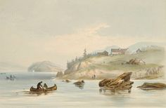 War of 1812: How Washington state nearly became part of B.C.