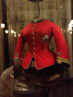 Dressed in Time: Kensington Palace, part 1: Queen Victoria's Dresses