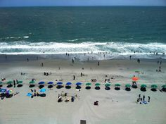 Myrtle Beach, SC. LOVE IT!**