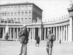 Rome Italy german occupation - Google Search