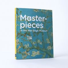 This book contains images of more than 100 masterpieces from the museum's collection. Famous paintings like The potato eaters, The yellow house, The bedroom and Sunflowers are featured. Experts from the Van Gogh Museum tell the story behind the paintings in short accompanying texts. The works by Van Gogh are complemented by masterpieces painted by his contemporaries like Claude Monet and Paul Gauguin. A number of recent acquisitions is also included in the selection.