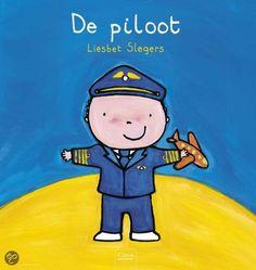 De piloot - Liesbet Slegers