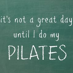 #pilates #pilatesforwo_men