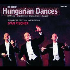 Послушай песню Brahms: Hungarian Dance No.1 In G Minor исполнителя Iván Fischer & Budapest Festival Orchestra, найденную с Shazam: http://www.shazam.com/discover/track/56297409