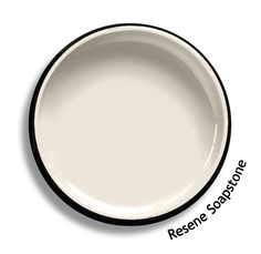Resene Soapstone is a barely there warm neutral. From the Resene Whites & Neutrals colour collection. Try a Resene testpot or view a physical sample at your Resene ColorShop or Reseller before making your final colour choice. www.resene.co.nz