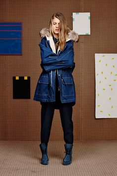 Band of Outsiders -