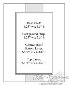card sketches with measurements - Bing images Card Making Templates, Card Making Tips, Card Making Tutorials, Card Making Techniques, Making Ideas, Making Cards, Paper Cards, Cards Diy, Folded Cards