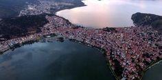 Καστοριά: Ονειρικός προορισμός (βίντεο)