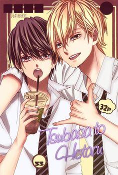 Tsubasa to Hotaru Vol.7 Ch.33 página 3 - Leer Manga en Español gratis en NineManga.com
