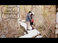 Feb. 13th Engagement session that I did!#sweetsoulphotography #engaged #engagement #fiance #husband #wifey #hubby #snow #bridge #photography #photograph #photo #photos #pictures #selfie #forever #couples #holdinghands #red #black #stripe #trails #engagement #sweetsoulphotography #bench #darkhair#browneyes #brunette #anniversary  #hands #heart #ring #married #engagementring #snowheart #kiss #kissing #walk #walking #love