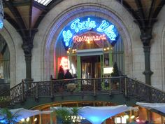 Train Bleu restaurant - 1er étage, Gare de Lyon, Place Louis Armand, 75012 Paris