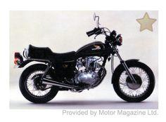 honda 250 custom....my first bike 1982