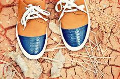 Filling Pieces Spring/Summer 2013 Footwear