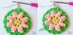 Dada's place: crochet tutorial