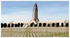de slag om verdun.  deze slag duurde van 21 februari tot 20 november 2016. deze slag werd gevochten door frankrijk en duitsland. het was een van de grootste en bloedigste aanslagen en staat daarom ook symbool voor de zinloze slachting van mensenlevens. de franse hadden deze slag gewonnen