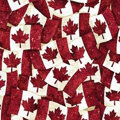 - stonehenge - oh canada iii - canadian flag - sew sisters online store featuring quilt fabric, block-of-the-month programs, quilt kits, patterns, Canadian Quilts, Canadian Flags, Online Shopping Canada, Stonehenge, Quilt Kits, Chickens Backyard, Kids Nutrition, Print Patterns, Digital Prints