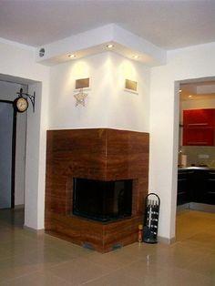 Jak zaplanować kominek w domu - GALERIA kominków z Forum MURATORA