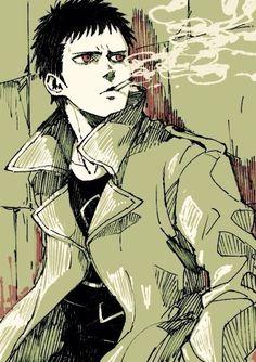 One Punch Man - Zombieman by 壁打ち場 Anime One, Anime Guys, Manga Anime, Anime People, Zombie Man, Saitama One Punch Man, Frank Morrison, Japanese Cartoon, Space Cat