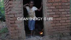 Clean Energy Is Life on Vimeo