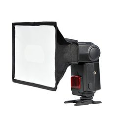 Feature: * Easy dismounting, easy folding and convenient to carry. * High Quality Reflector Material. * Soft Box Size:  7.9″ x 11.8″/20cm x 30cm * It Can enlarges and diffuses the light with the flash in the direct flash position. * To soften shadows and eliminate unpleasant red eye...  http://www.etproma.com/products/20cm-x-30cm-photo-flash-speedlite-universal-foldable-diffuser-softbox-soft-box-for-canon-nikon-sigma-off-camera/  #shopping #onlineshop #bargain