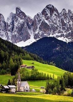 TourismGreetings: Interlaken, Switzerland in the Bernese Alps • photo: Kamran Efendiev on Photo Net Need a Vacation? Save on your trip with Expedia. Follow us on Facebook for special promo codes. www.facebook.com/...