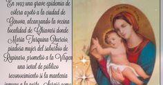 ¡Oh, María del Huerto! Madre piadosísima, dígnate aceptar benigna, la pobre ofrenda de nuestros obsequios y oraciones que... http://mariamcontigo.blogspot.com/2016/07/oracion-para-hoy-80716.html