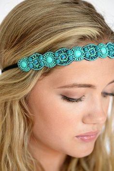 Mia Headband 16.99 & FREE SHIPPING